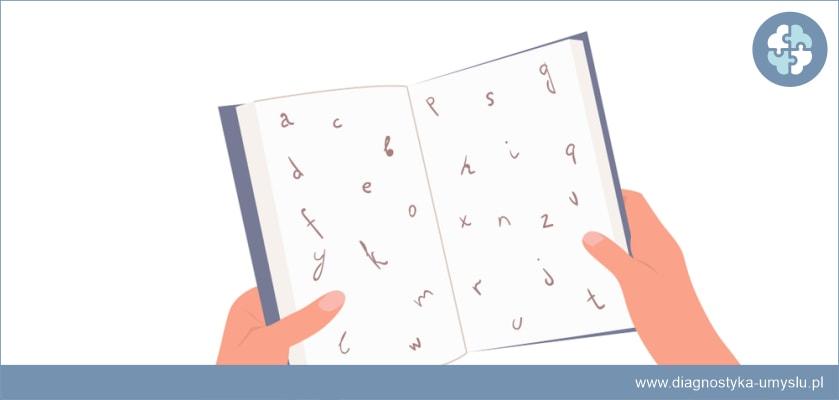 Zasady pracy z dzieckiem dyslektycznym