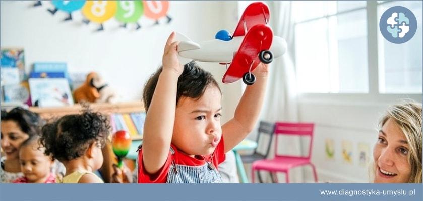 ADHD w szkole - Życie z ADHD