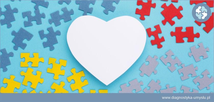 Objawy autyzmu