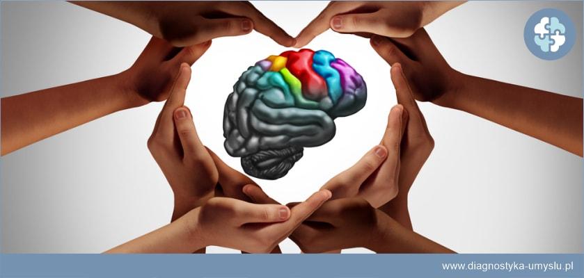 Inne schorzenia powiązane z autyzmem