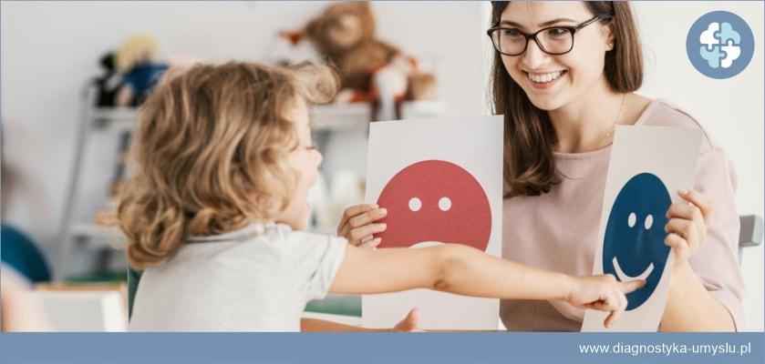 Jak pomóc autystycznemu dziecku w życiu codziennym?