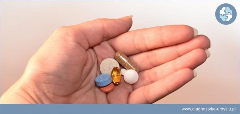 leki przeciwlękowe bez recepty